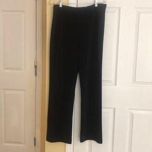 Chico's dress slacks black